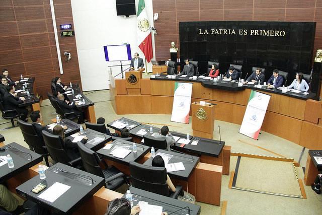 Juntas Nacionales -  Octubre 2016